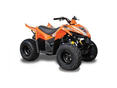2019 Kymco Mongoose 90S for sale in Cookeville, TN