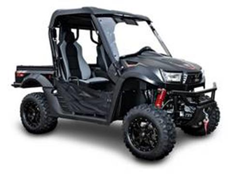 2019 Kymco UXV 700i LE Prime Edition for sale in Cookeville, TN