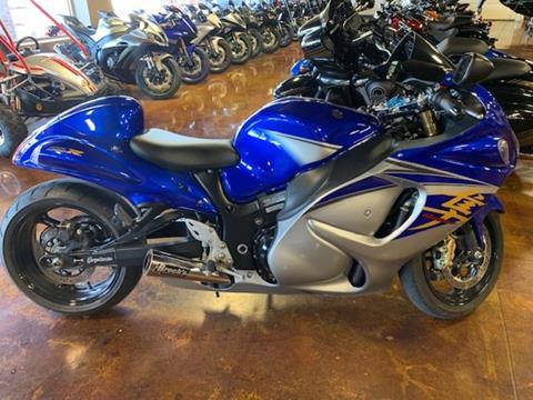 2015 Suzuki Hayabusa for sale in Cookeville, TN