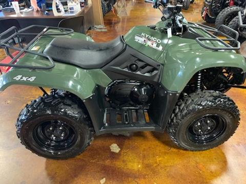 2016 Kymco MXU 450i for sale in Cookeville, TN