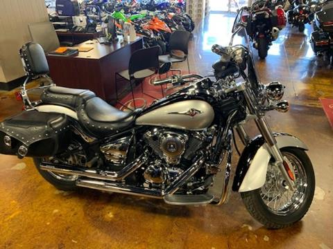 2007 Kawasaki Vulcan 900 Classic LT for sale in Cookeville, TN