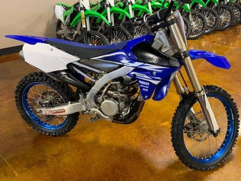 2018 Yamaha YZ250F for sale in Cookeville, TN