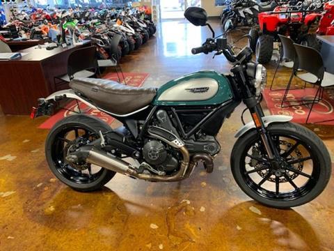 2015 Ducati Scrambler for sale in Cookeville, TN