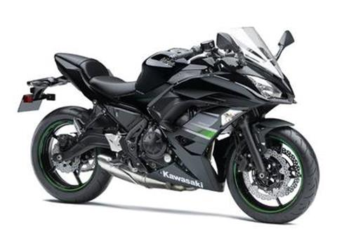 2019 Kawasaki Ninja 650R for sale in Cookeville, TN