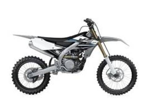 2020 Yamaha YZ450F for sale in Cookeville, TN