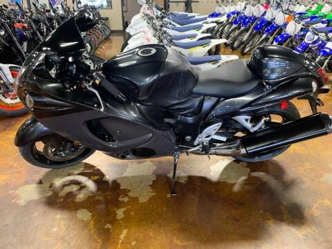 2008 Suzuki Hayabusa™ 1340 for sale at MID-STATE MOTORSPORTS in Cookeville TN