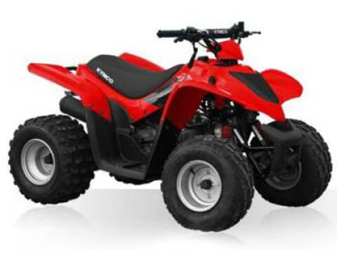 2014 Kymco Mongoose 70s for sale at MID-STATE MOTORSPORTS in Cookeville TN