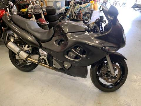 2001 Suzuki Katana for sale at MID-STATE MOTORSPORTS in Cookeville TN