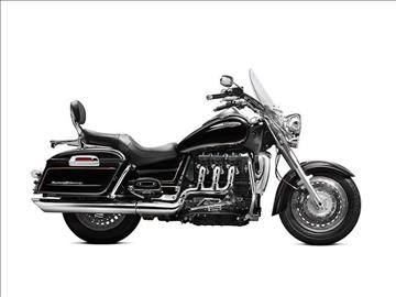 2014 Triumph Rocket III Touring ABS for sale in Cookeville, TN