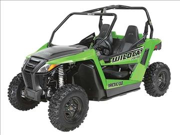 2014 Arctic Cat Wildcat™ Trail for sale in Cookeville, TN
