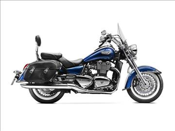 2014 Triumph Thunderbird LT for sale in Cookeville, TN