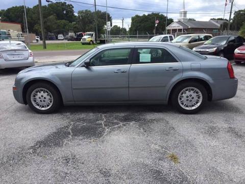 2006 Chrysler 300 for sale in Lakeland, FL