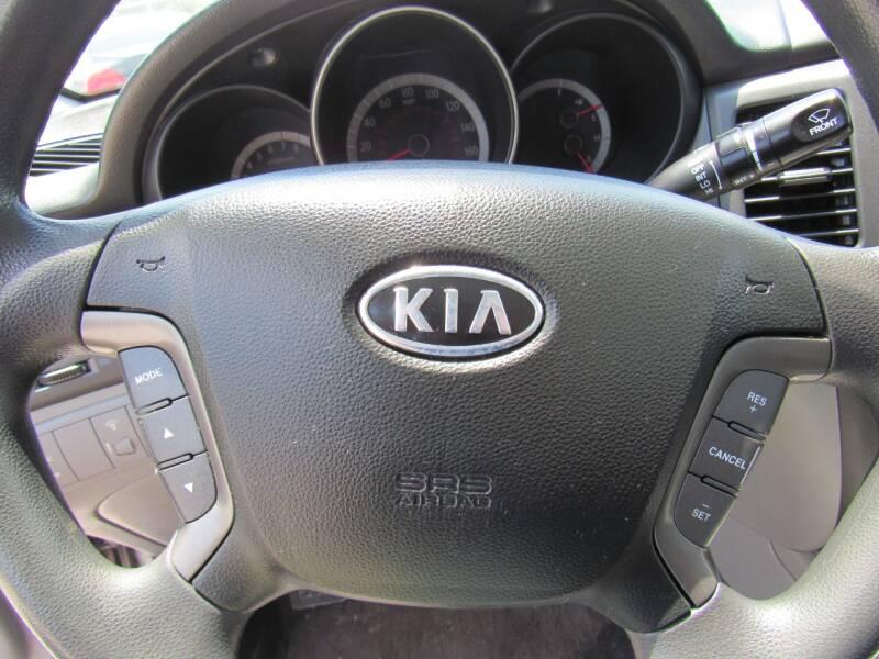 2010 Kia Optima LX 4dr Sedan (I4 5A) - Lakeland FL