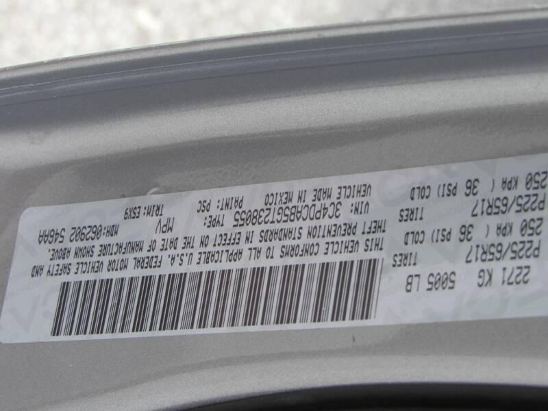 2016 Dodge Journey SE 4dr SUV - Lakeland FL