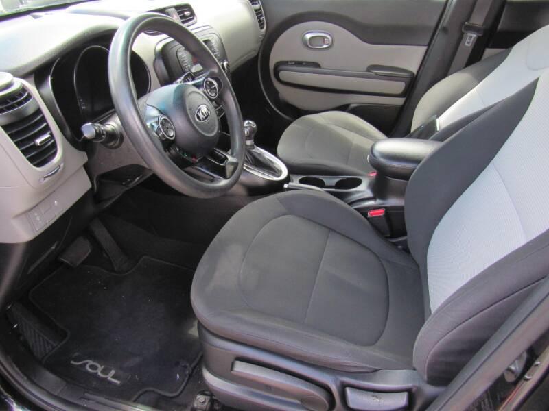 2014 Kia Soul 4dr Crossover 6A - Lakeland FL