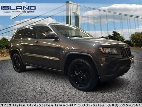 2014 Jeep Grand Cherokee for sale in Staten Island, NY