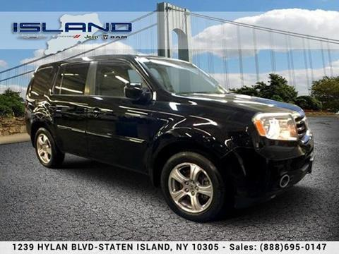2014 Honda Pilot for sale in Staten Island, NY