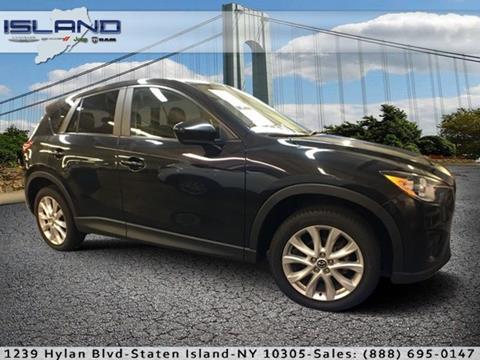 2013 Mazda CX-5 for sale in Staten Island NY