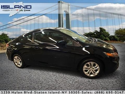 2015 Honda Civic for sale in Staten Island, NY