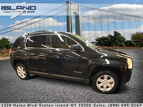 2014 GMC Terrain for sale in Staten Island, NY