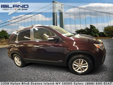 2014 Kia Sorento for sale in Staten Island, NY