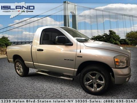 2008 Dodge Ram Pickup 1500 for sale in Staten Island, NY
