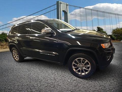 2015 Jeep Grand Cherokee for sale in Staten Island, NY