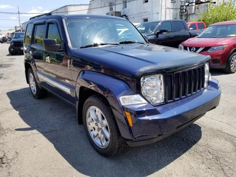2012 Jeep Liberty for sale in Staten Island, NY