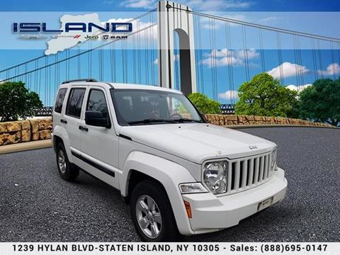 2010 Jeep Liberty for sale in Staten Island, NY