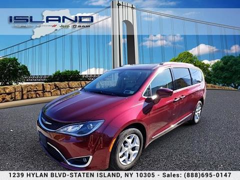Island Chrysler Dodge >> Chrysler For Sale In Staten Island Ny Island Chrysler