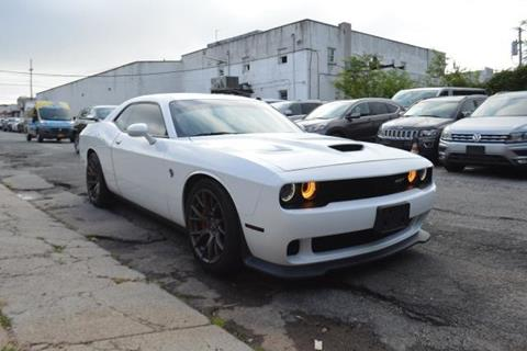 2016 Dodge Challenger for sale in Staten Island, NY