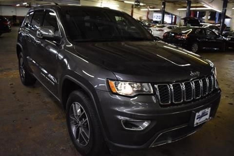 Staten Island Jeep >> 2017 Jeep Grand Cherokee For Sale In Staten Island Ny