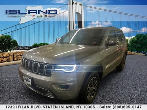 Island Chrysler Dodge >> Jeep For Sale In Staten Island Ny Island Chrysler Jeep Dodge