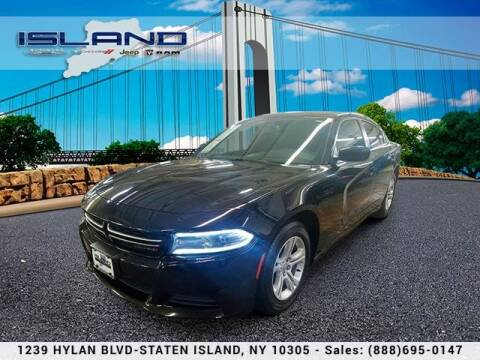 Island Chrysler Dodge >> Dodge Charger For Sale In Staten Island Ny Island