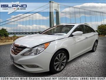 2013 Hyundai Sonata for sale in Staten Island, NY