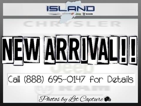 2016 Jeep Cherokee for sale in Staten Island NY