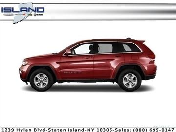 2017 Jeep Grand Cherokee for sale in Staten Island, NY