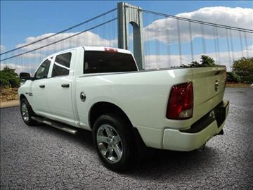 2014 RAM Ram Pickup 1500 for sale in Staten Island, NY
