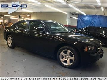 2010 Dodge Charger for sale in Staten Island, NY