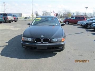2000 BMW 5 Series for sale in Indianapolis, IN