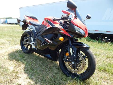 2009 Honda CBR600RR for sale in Cleveland, OH