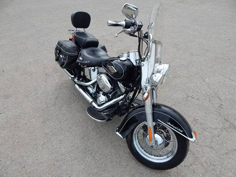 2011 Harley-Davidson Heritage Softail Classic for sale in Cleveland, OH