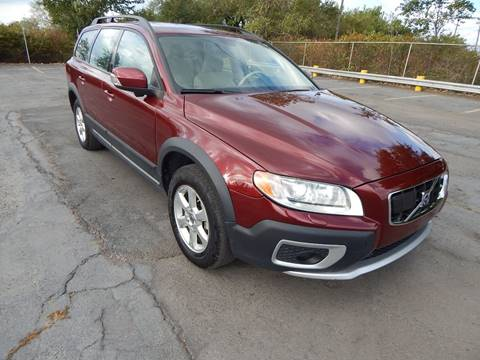 2009 Volvo XC70 for sale in Cleveland, OH