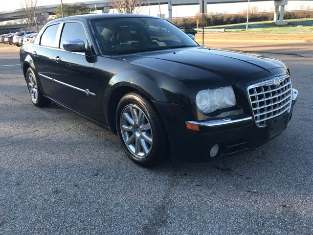2006 Chrysler 300 C In Portsmouth, VA - SAHARA MOTORS LLC