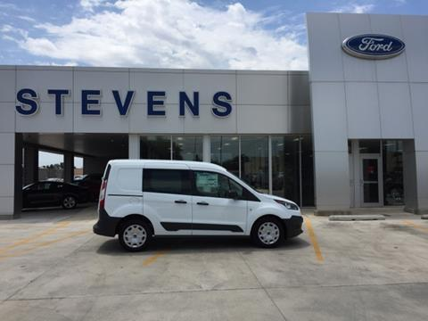 2017 Ford Transit Connect Cargo for sale in Enid, OK