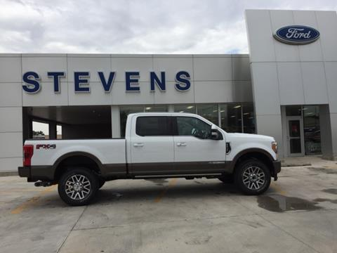 2017 Ford F-250 Super Duty for sale in Enid, OK