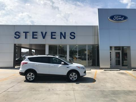 2013 Ford Escape for sale in Enid OK