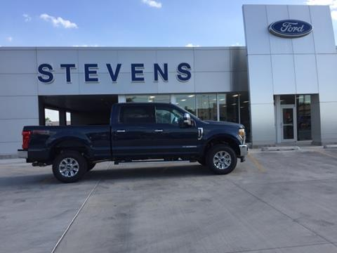 2017 Ford F-250 Super Duty for sale in Enid OK