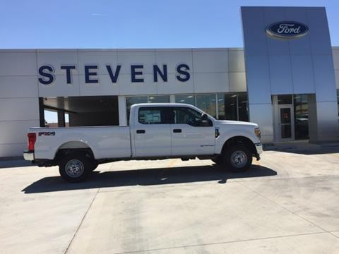 2017 Ford F-350 Super Duty for sale in Enid, OK
