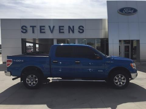 2014 Ford F-150 for sale in Enid OK